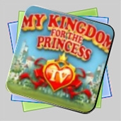 My Kingdom for the Princess IV игра