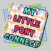 My Little Pony Connect игра