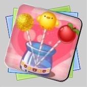 My Lovely Cake Pop игра