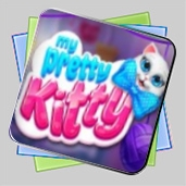 My Pretty Kitty игра