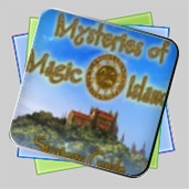 Mysteries of Magic Island Strategy Guide игра