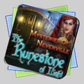 Mysteries of Neverville: The Runestone of Light игра