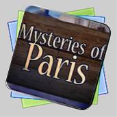 Mysteries Of Paris игра