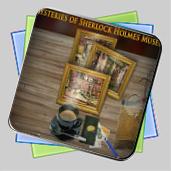 Mysteries of Sherlock Holmes Museum игра
