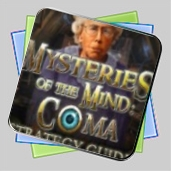 Mysteries of the Mind: Coma Strategy Guide игра