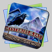 Mysteries of the Past: Shadow of the Daemon. Collector's Edition игра