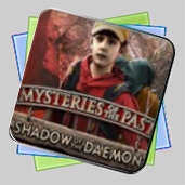 Mysteries of the Past: Shadow of the Daemon игра