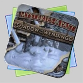Mysteries of the Past: Shadow of the Wendigo игра