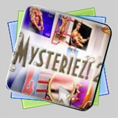 Mysteriez! 2: Daydreaming игра
