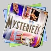 Mysteriez! 2: Daydreaming игра