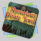 Mysterious Pirate Jewels игра