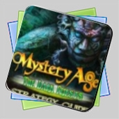 Mystery Age: The Dark Priests Strategy Guide игра