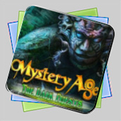 Mystery Age: The Dark Priests игра