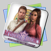 Mystery Agency: Secrets of the Orient игра