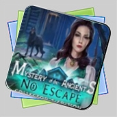 Mystery of the Ancients: No Escape Collector's Edition игра