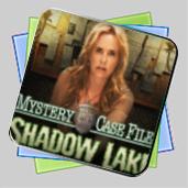 Mystery Case Files: Shadow Lake игра