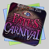 Mystery Case Files®: Fate's Carnival Collector's Edition игра