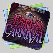 Mystery Case Files®: Fate's Carnival Collector's Edition игра