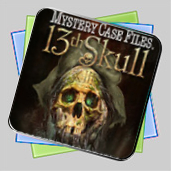 Mystery Case Files: 13th Skull Collector's Edition игра