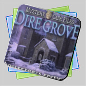 Mystery Case Files: Dire Grove Collector's Edition игра