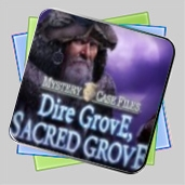 Mystery Case Files: Dire Grove, Sacred Grove игра