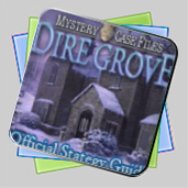 Mystery Case Files: Dire Grove Strategy Guide игра