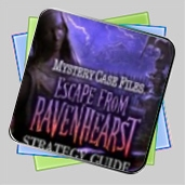 Mystery Case Files: Escape from Ravenhearst Strategy Guide игра