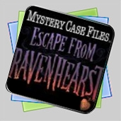 Mystery Case Files: Escape from Ravenhearst Collector's Edition игра