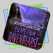 Mystery Case Files: Escape from Ravenhearst игра