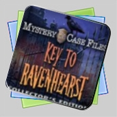 Mystery Case Files: Key to Ravenhearst Collector's Edition игра
