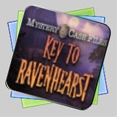 Mystery Case Files: Key to Ravenhearst игра
