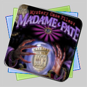 Mystery Case Files: Madam Fate игра