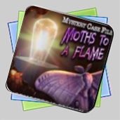 Mystery Case Files: Moths to a Flame Collector's Edition игра