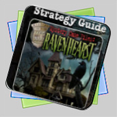 Mystery Case Files Ravenhearst : Puzzle Door Strategy Guide игра