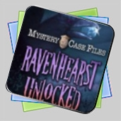 Mystery Case Files: Ravenhearst Unlocked игра