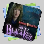 Mystery Case Files: The Black Veil игра