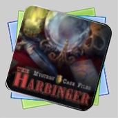 Mystery Case Files: The Harbinger игра