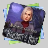 Mystery Case Files: The Revenant's Hunt игра
