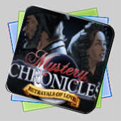 Mystery Chronicles: Betrayals of Love игра
