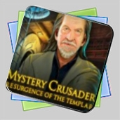 Mystery Crusaders: Resurgence of the Templars игра