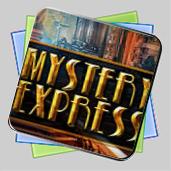 Mystery Express игра
