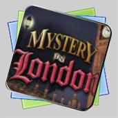 Секреты Лондона игра