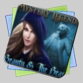 Mystery Legends: Beauty and the Beast игра