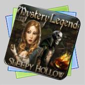 Mystery Legends: Sleepy Hollow игра