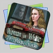 Victorian Mysteries: Woman in White Strategy Guide игра