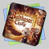 Mystery Maze Of Balthasar Castle игра