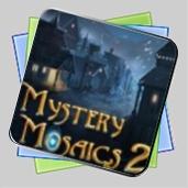 Mystery Mosaics 2 игра