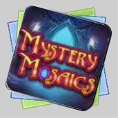 Mystery Mosaics игра