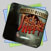 Mystery Murders: Jack the Ripper игра