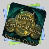 Mystery of Mortlake Mansion Strategy Guide игра
